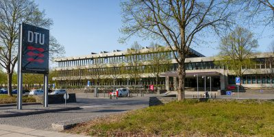 Technical-University-of-Denmark--DTU-
