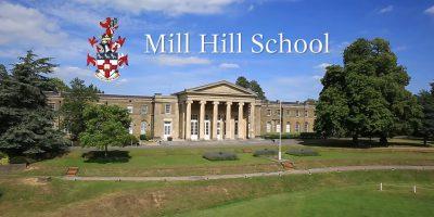 mill-hill
